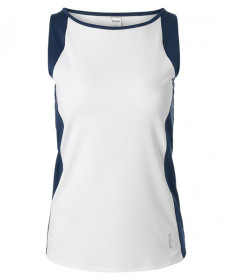 Bolle High Society Tank- White 8428-0110