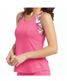 Bolle English Rose Tank-Pink Passion 8785-7317