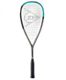 Dunlop Blackstorm Titanium SLS Squash Racquet (Pre-strung) T773362