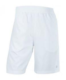 Fila Men's 9 inch Hard Court 2 Short-White TM181P14-100