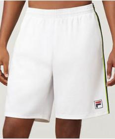 Fila Men's Legend Short-White TM191678-100