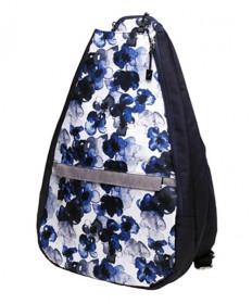 Glove It Indigo Poppy Tennis Backpack TR257