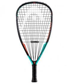 Head GR360+ Radical 160 2021 Racquetball Racquet 221100