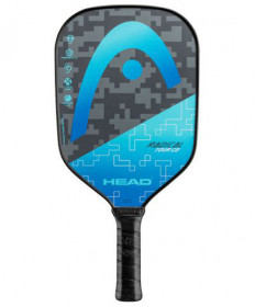 Head Radical Tour Composite Pickleball Paddle 2020 Blue 226120