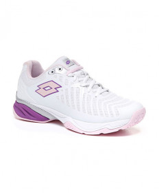 Lotto Space 400 Women's Pink/White 210742-590