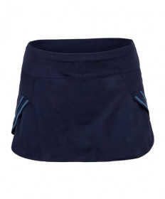 Lucky In Love Renew Pulse Skirt-Midnight CB306-401