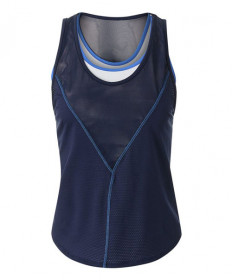 Lucky In Love Bungee Tank-Midnight CT610-401