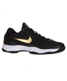 Nike Zoom Cage 3 HC Men's Black/Gold