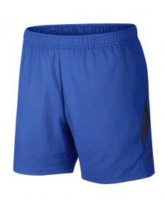 Nike Men's Court Dry 9inch Short- Game Royal 939265-480