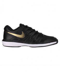 Nike Air Zoom Prestige Men's Black/Gold AA8020-012