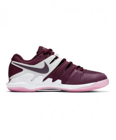 Nike Zoom Vapor X Women's Bordeaux AA8027-603