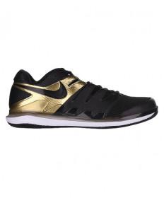 Nike Zoom Vapor X Men's Black/Gold AA8030-008