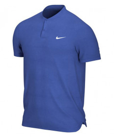 Nike Court Dry Blade Polo-Game Royal AQ7732-480
