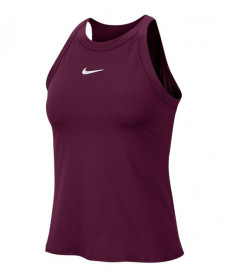 Nike Court Dry Tank-Bordeaux AT8983-609