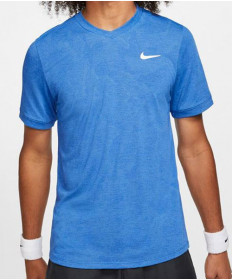 Nike Court Dry Challenger Top-Game Royal BV0766-480