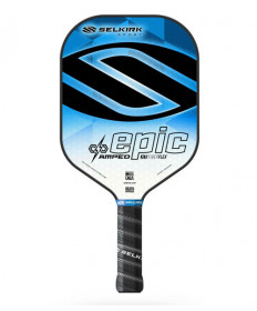 Selkirk Amped Epic 2020 Pickleball Paddle Lite Blue 1409