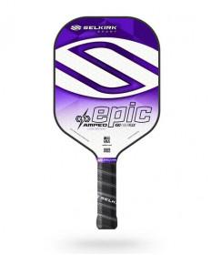 Selkirk Amped Epic 2020 Pickleball Paddle Lite Purple 1411