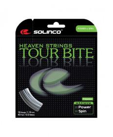 Solinco Tour Bite 18 Silver 1920000