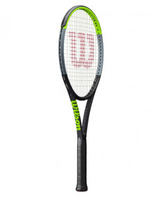 Wilson Blade 100L v7 Tennis Racquet WR014011U