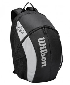 Wilson RF Team Backpack Bag 2020 Black WR8005901001