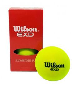 Wilson EXD Platform Tennis Balls 2/can WRT982000