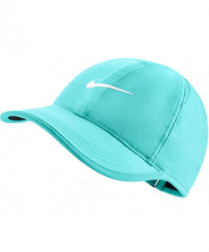 Nike Women's Featherlite Cap Hat Light Aqua 679424-434