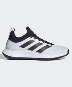 Adidas Men's Defiant Generation White/Core Black FX5809