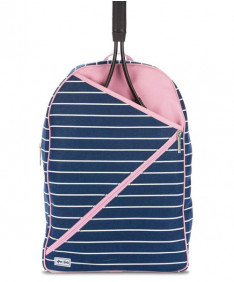 Ame & Lulu Crosscourt Backpack-Frankie CCTB130