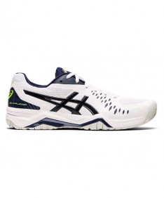 Asics Gel Challenger Men's White/Peacoat 1041A045-116
