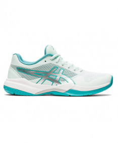 Asics Gel Game 7 Women's Bio Mint/Pure Silver 1042A036-301
