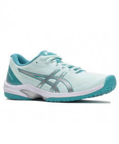Asics Gel Court Speed FF Women's Bio Mint/Pure Silver 1042A080-301