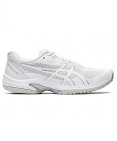 Asics Gel Court Speed FF Women's White/Grey 1042A080-102
