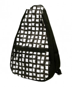 Glove It Abstract Pane Tennis Backpack TR270