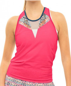 Lucky in Love Pretty in Ink Think Ink Tank-Shocking Pink CT770-G900645