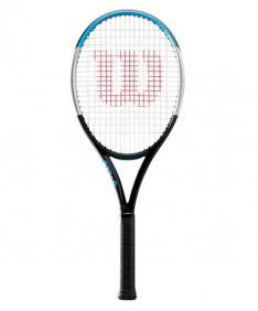 Wilson Ultra 100 V3 Tennis Racquet WR033611U