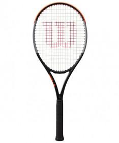 Wilson Burn 100ULS v4 Tennis Racquet WR045011U