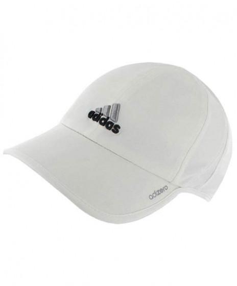 5da55d90 Adidas Women's AdiiZero II Cap White/Black 5127550