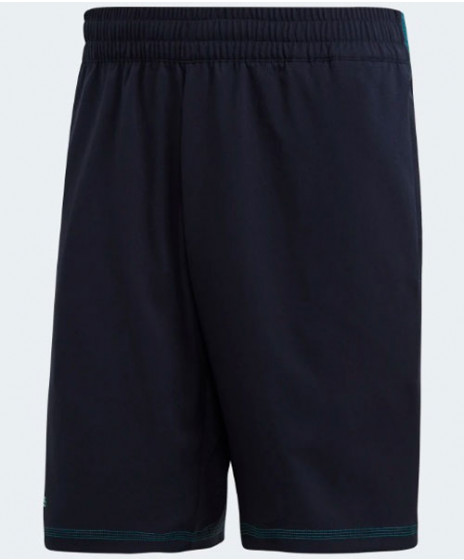 fabe265115f3f Adidas Men s 9 Inch Parley Shorts Legend Ink DT4196
