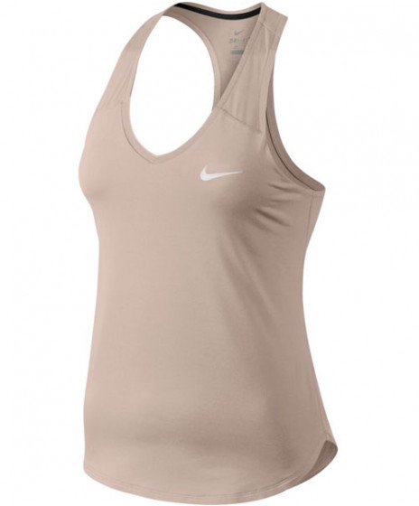 9db5a903c81ae Nike Women s Court Pure Tank Guava Ice 78739-838