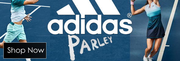 Adidas Parley Markdowns