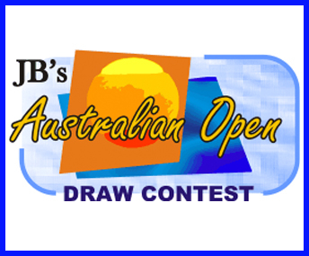 JBTennisAustralianOpenContest