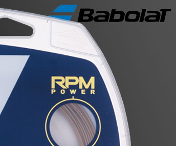 Babolat RPM Power String