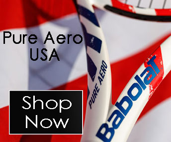 Babolat Pure Aero USA
