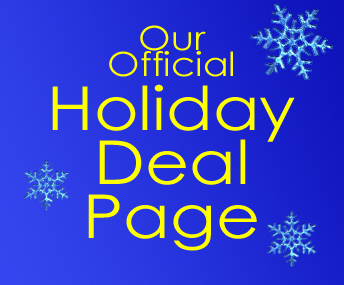 officialdealpageholiday