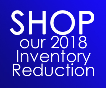 2018 Inventory Reduction