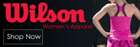 Wilson Women's Apparel